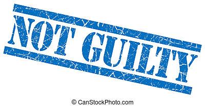 כחול, ביל, אשם, מלוכלך, רקע, לא, לבן
