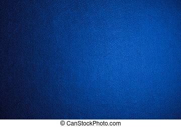 כחול, הרגש, רקע