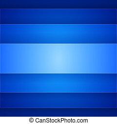 כחול, תקציר, צורות, וקטור, רקע, מלבן