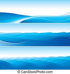 כחול, תקציר, קבע, רקעים, קרזל