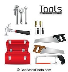 כלים, דוגמה