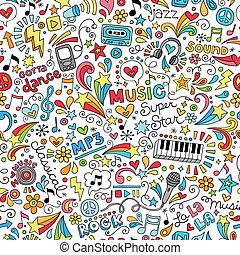 כלים, מוסיקה, שרבט, תבנית