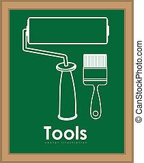 כלים, עצב
