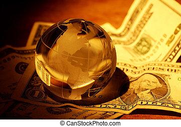 כלכלה גלובלית