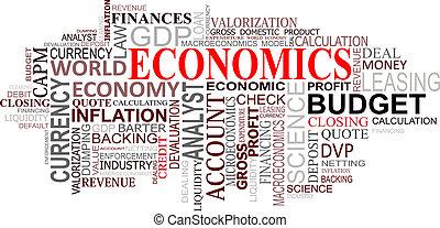 כלכלה, ענן, פתקים