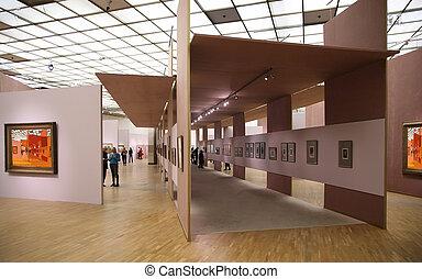 כל, אומנות, פשוט, קיר, תמונות, זה, צילום, סנן, 2., שלם, גלריה