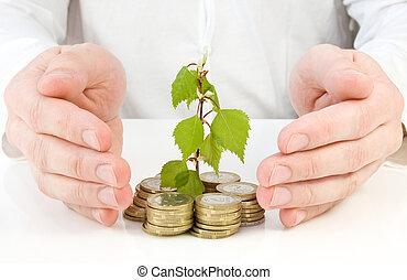 כסף, טוב, לעשות, השקעה