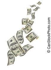 כסף, לפול, אותנו