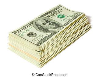 כסף, concepts., כלכלות