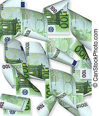 כסף, (euro)