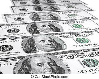 כסף, money...