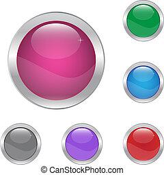 כפתורים