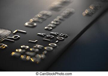 כרטיס אשראי, בנקאות