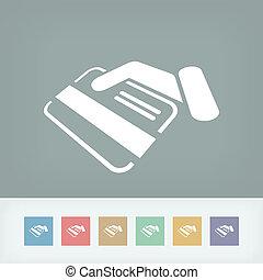 כרטיס אשראי, כנה