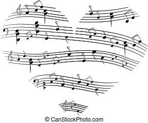 לב, מוסיקה