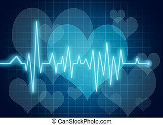 לב, סמל, בריאות