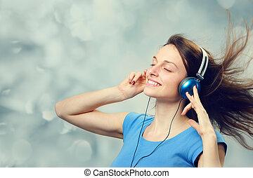 להנות, מוסיקה