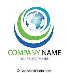לוגו, גלובלי