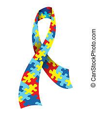 מודעות, autism, סרט