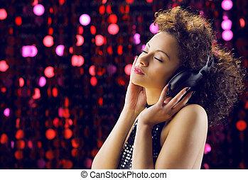מוסיקה, להנות