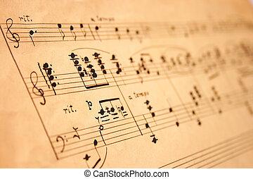 מוסיקה, קלאסי