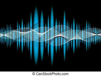 מוסיקה, equaliser, קרזל