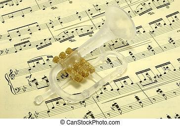 מוסיקלי