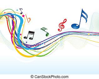 מוסיקלי, תקציר, רקע, קרזל