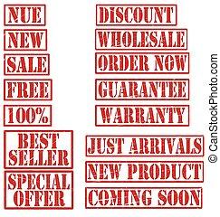 מוצר, קבע, גראנג, ביל, פרסומת, גומי