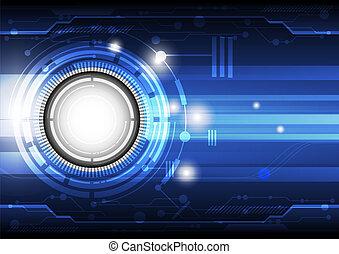 מושג, טכנולוגיה, רקע