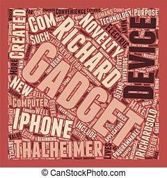 מושג, טקסט, עשה, מכשירים, איך, wordcloud, רקע, היסטוריה