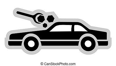 מכונאי של מכונית