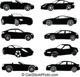 מכוניות, ספורט
