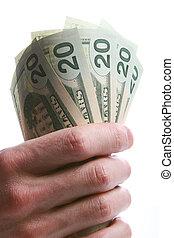 מלוא יד, 2, -, דולרים