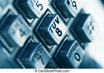 מספרי טלפון