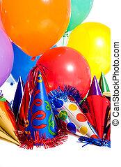מפלגה, יום הולדת