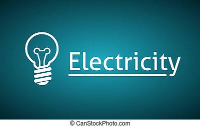 נורת חשמל, אור