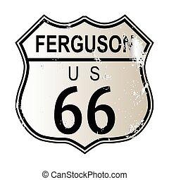 נתב, פארגאסון, 66
