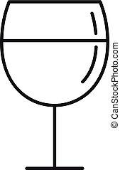 סיגנון, איקון, התמכרות, תאר, יין