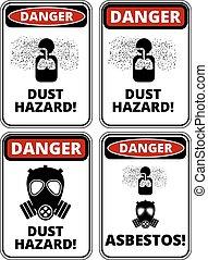 סימן של סכנה