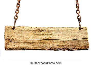 סימן של עץ