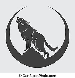 סמל, זאב
