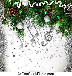 סמל, חג המולד, מוסיקלי