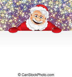סנטה, כופיספאך, שמח