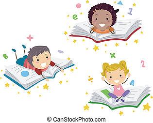 ספרים של ילדים