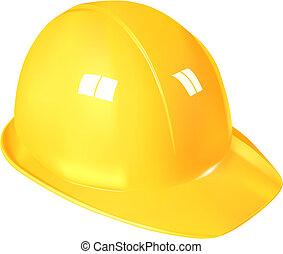 עבודה, כובע