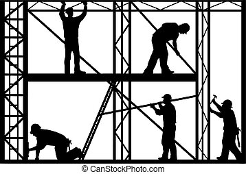 עובדים