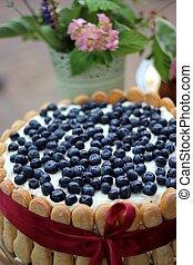 עוגה, בלאאבארריאס