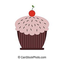 עוגה, חפון