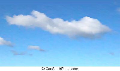 ענן, מישהו